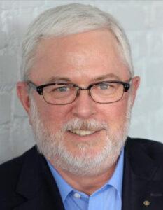 Image of Kent County Treasurer Ken Parrish