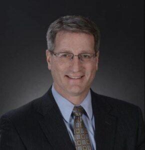 image of Kentwood Mayor Stephen Kepley